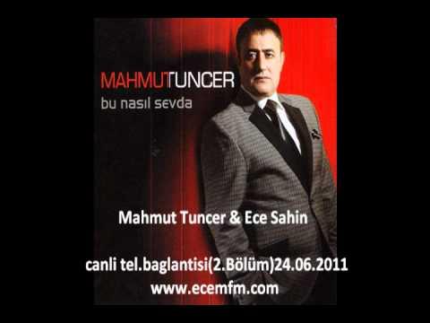 EcemFM(Ece Sahin) & Mahmut Tuncer SOHBET-2.bölüm