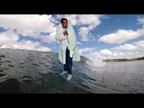 PLAYA COLORADO NICARAGUA SURF REPORT SEPT 7 2017