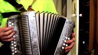 Misery Farm (Waltz) - Diatonic Button Accordion