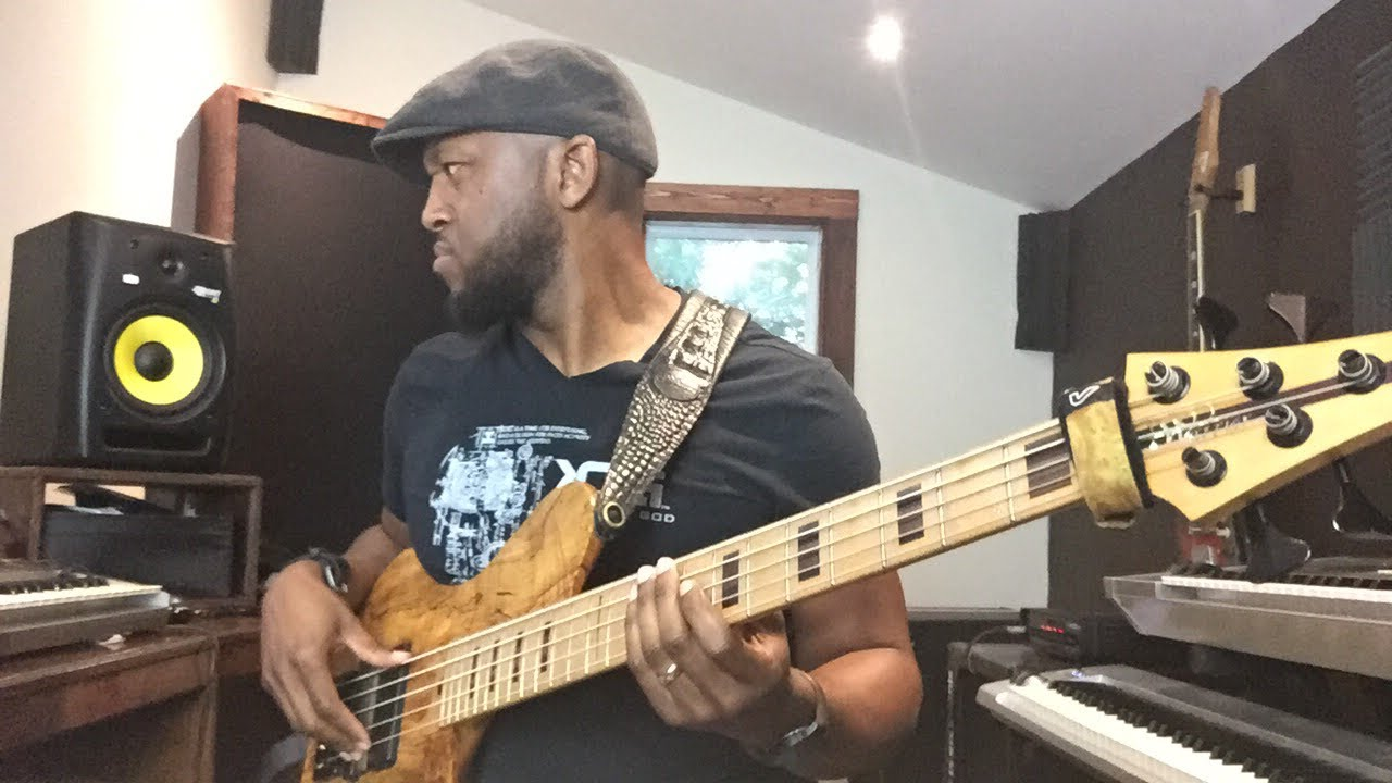 Try Something New | Grooves and Motivation