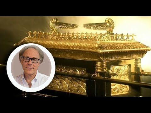 Graham Hancock: The Quest for the Lost Ark of the Covenant -