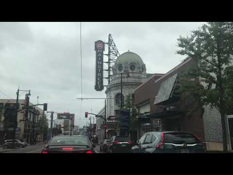 Goin' To Kansas City: Downtown, River Market, & Country Club Plaza