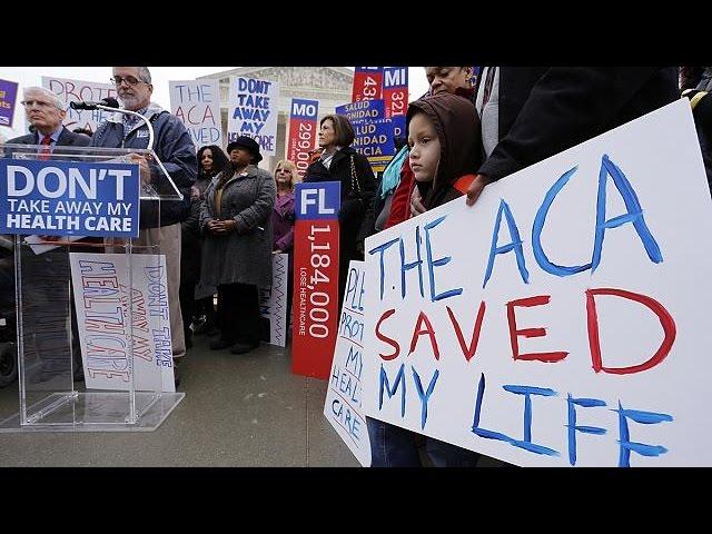 <h2><a href='http://webtv.eklogika.gr/ipa-i-diafores-tou-obamacare-me-to-trumpcare' target='_blank' title='ΗΠΑ: Οι διαφορές του Obamacare με το Trumpcare'>ΗΠΑ: Οι διαφορές του Obamacare με το Trumpcare</a></h2>