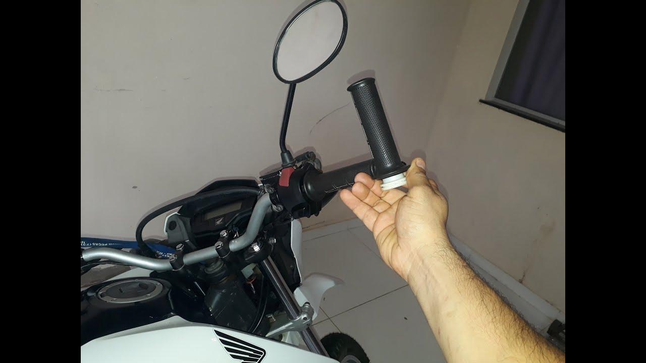 Download Como trocar a Manopla da moto