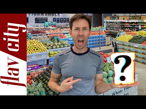 Top 5 Food Preservatives & Additives to AVOID!