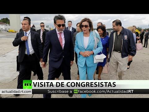 La visita de congresistas de EE.UU. a Guatemala genera suspicacias en el país centroamericano