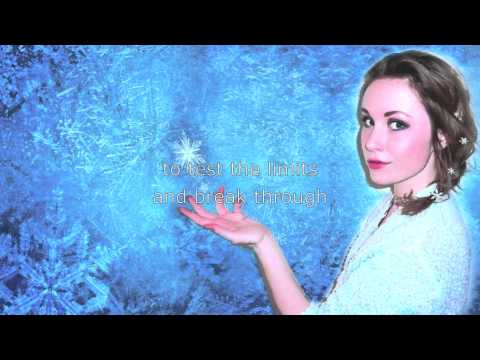 Disney's Frozen - Let It Go (Idina Menzel version) COVER by IMPAOFSWEDEN