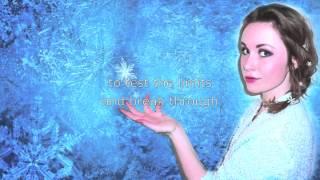 Disney's Frozen - Let It Go (Idina Menzel version) COVER by IMPAOFSWEDEN