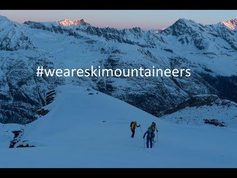 We Are Skimountaineers: La Sportiva winter collection 17-18