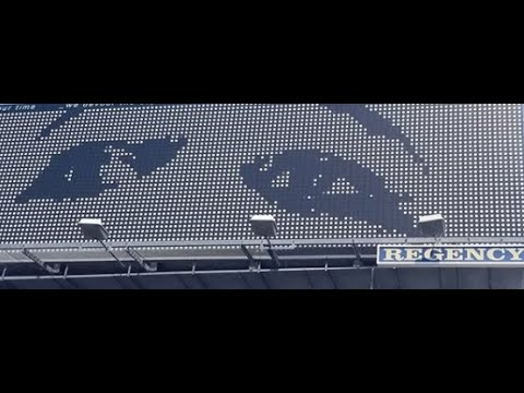 Deftones tease new album on billboard in Los Angeles and tease artwork!