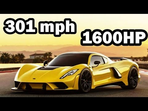 Top 5 Fastest Cars >> Top 5 Fastest Cars In The World 2019 Guinness World Record