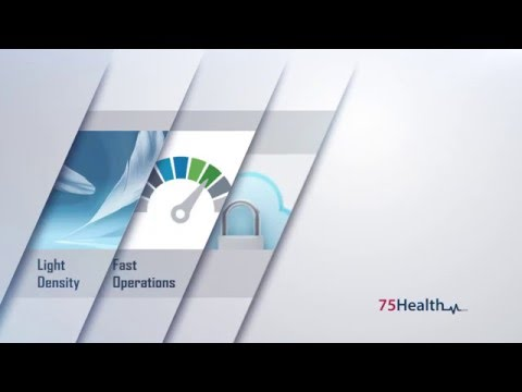 Electronic Health Record Platform [EHR] - 75Health