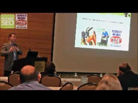 PHCC Internet Marketing & SEO for Plumber, HVAC & Plumbing Contractors Presentation.wmv