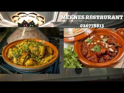 Meknes restaurant abudhabi Moroccan food