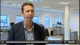 Sponsor CAB holland op RTL7