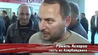 Грузия: «Страна, в которой не берут взяток»