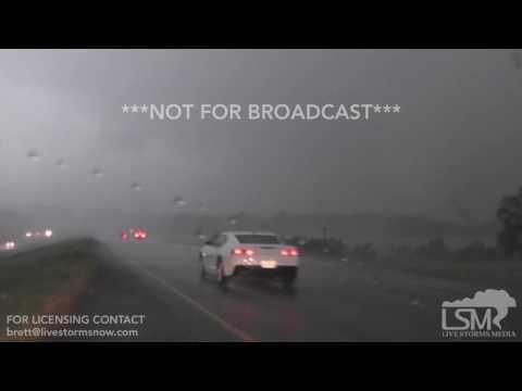 04-29-2017 Eustace, TX Tornado