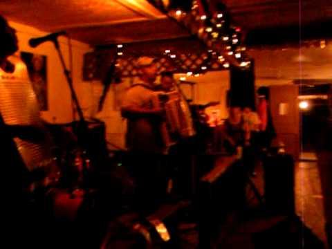 Corey Ledet - Offshore Lounge 2008 - Tante Na Na