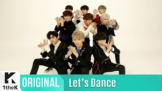 Let's Dance: SF9(에스에프나인)_Sound the 'Fanfare' with their Looks!_Fanfare(팡파레)
