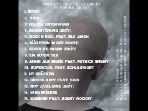 Mickey Knox - Sommer feat. Sonny Rocket (M.I.R)