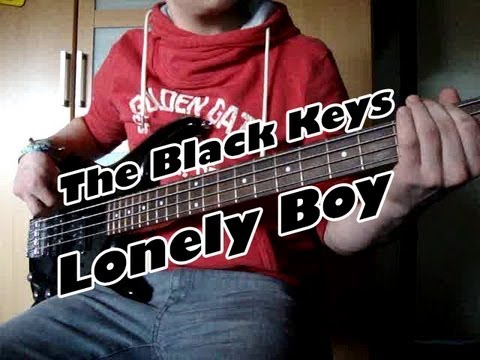 lonely boy the black keys video