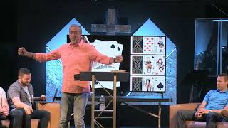 House of Cards: Discipline not Punishment_ 6-21-20