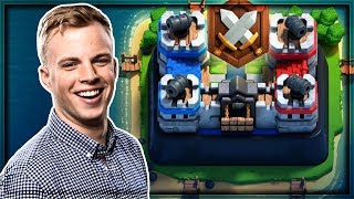 Clash Royale - CLAN WARS INFO REVEALED! Update Soon