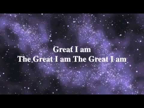 Song you are the great i am