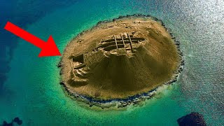 10 Most MYSTERIOUS Archaeological Sites!