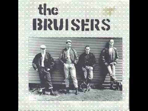 the bruisers-molotov