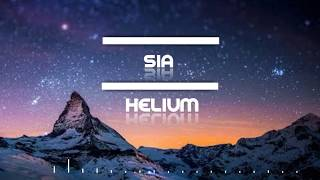 Download Lagu SIA - HELIUM (Lirik Terjemahan) mp3