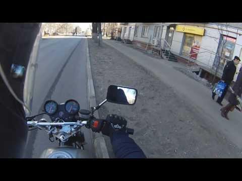 Один день из жизни мото курьера=)из YouTube · С высокой четкостью · Длительность: 11 мин16 с  · Просмотры: более 30.000 · отправлено: 02.03.2014 · кем отправлено: fuel