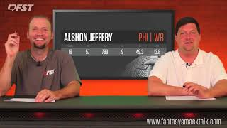 2018 Fantasy Football Draft Day Duds / Disappointments / Busts