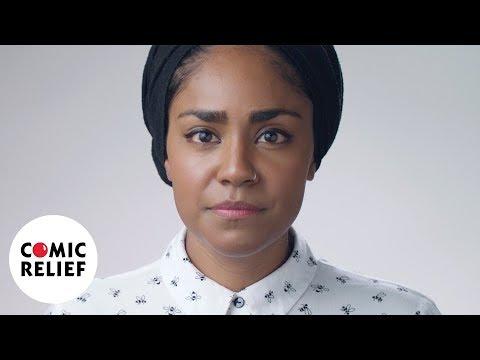 Nadiya – Mental Health Awareness | Comic Relief
