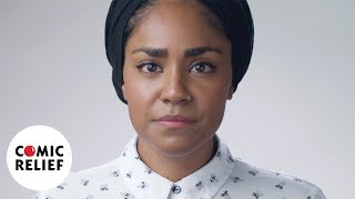 Nadiya - Mental Health Awareness | Comic Relief