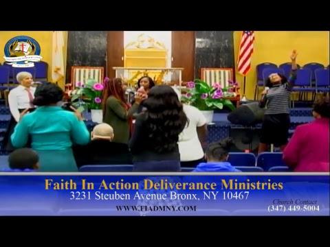 Miracle Monday Healing & Deliverance Service - Praise & Worship