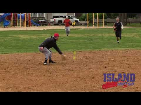 Island Slowpitch 5/13/18 BRETTON WOODS 230PM