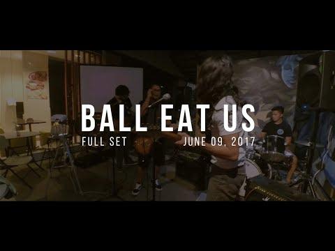 Ball Eat Us - KDDP Karaoke Nights (FULL SET) [06-09-2017]
