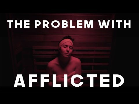 The Problem With Netflixs Documentary Series Afflicted