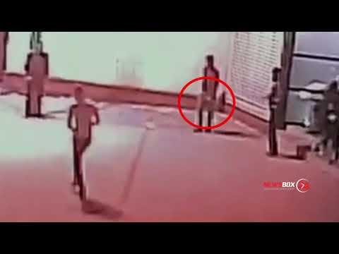 Всплыли некоторые подробности  инцидента в Большом Камне с вооруженным дебоширом