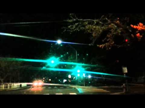 Reno Night Drive ~ Summer 2014