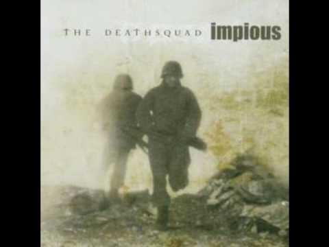 Impious-Dead eyes open