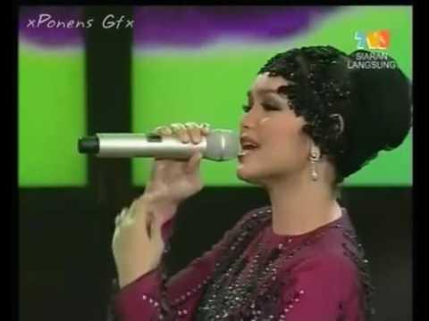 Siti Nurhaliza - Cinta Ini (live)