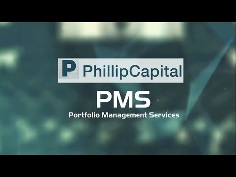 Portfolio Management Services (PMS)