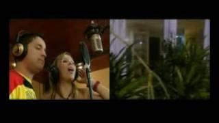 Filme de TV - Videoclipe - Banda Afrodite