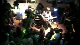 "Amnesiac Radiohead Tribute Chile ""Jigsaw Falling Into Place"""