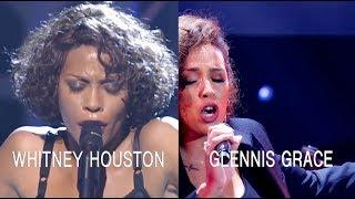 Glennis & Whitney 'I will always love you' DUO screen