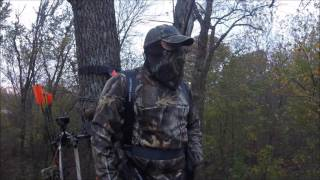 Brushwolf Outdoors: Bowhunting the farm, Plummer's Unicorn, and a PSA   Brushwolf Outdoors, LLC