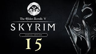 SKYRIM - Special Edition #15 : Please Don't Step In The Daedric