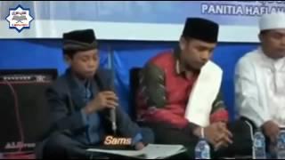 Video Qori Indonesia Lantunan Tilawah Al-Quran Sangat Merdu - Samsuri Firdaus download MP3, 3GP, MP4, WEBM, AVI, FLV Agustus 2018